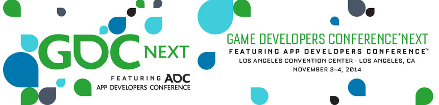GDC Next & ADC Business Matchmaking